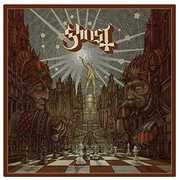Popestar (Deep Purple Vinyl) [Import] , The Ghost