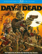 Day of the Dead (Collector's Edition) , Antone DiLeo, Jr.