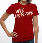 Vive Les Frasers T-Shirt (SZ S)