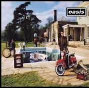 Be Here Now , Oasis