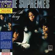 I Hear a Symphony , The Supremes