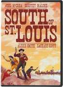 South of St Louis , Joel McCrea