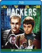 Hackers , Angelina Jolie