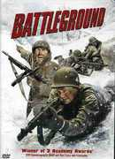Battleground [Standard] [Amaray Case] , Van Johnson