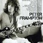 Icon , Peter Frampton