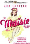 The Maisie Collection: Volume 2 , Ann Sothern