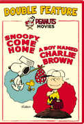 Peanuts Double Feature , Peter Robbins