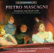 Symphonic & Choral Works