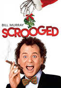 Scrooged , Bill Murray
