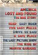 America Lost and Found: The BBS Story (Criterion Collection) , Peter Fonda