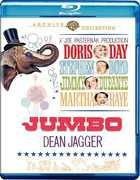 Billy Rose's Jumbo , Doris Day
