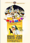 Kismet , Howard Keel