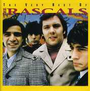 Very Best of , The Rascals