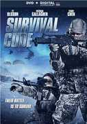 Survival Code , Ty Olsson
