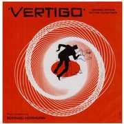 Vertigo (Original Soundtrack) , Bernard Herrmann
