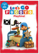 Pocoyo: Playtime!