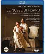 Le Nozze Di Figaro , Philippe Jordan