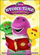 Barney: Storytime with Barney , Roger C. Carmel