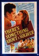 There's Something About a Soldier , Tom Neal
