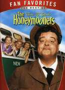 Fan Favorites: The Best Of The Honeymooners [Full Frame] , Jackie Gleason