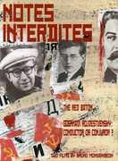 Notes Interdites: Red Baton & Gennadi Rozhdestvens , Gennady Rozhdestvensky