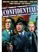Confidential , Evelyn Knapp