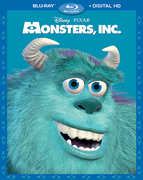 Monsters, Inc. , Billy Crystal