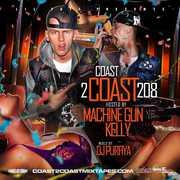 Coast 2 Coast 208 [Explicit Content] , MGK