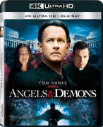 Angels & Demons , Ayelet Zurer