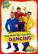 Wiggles: You Make Me Feel Like Dancing , Jeff Fatt