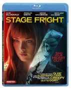 Stage Fright , Douglas Smith