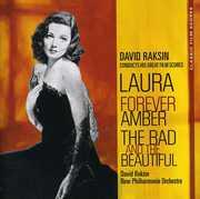 Laura/ Forever Amber/ Ban & Beautiful: Classic Film , David Raksin