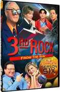 3rd Rock from the Sun: Season 6 , Wayne Knight