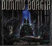 Godless Savage Garden , Dimmu Borgir