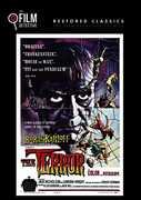 The Terror , Dick Miller