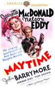Maytime , Jeanette MacDonald
