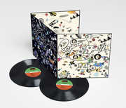 Led Zeppelin III , Led Zeppelin
