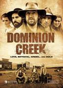 Dominion Creek , Owen McDonnell