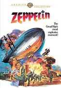 Zeppelin , Michael York