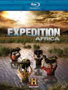 Expedition: Africa , Julius