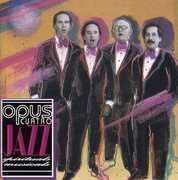 Jazz Spirituals Musical [Import] , Opus Quatro
