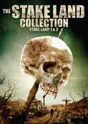The Stake Land Collection , Nick Damici