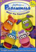 Pajanimals: Meet the Pajanimals