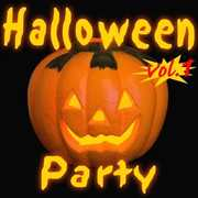 Halloween Party , Various Artists