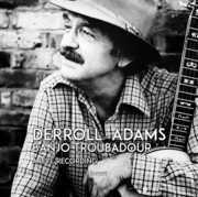 Banjo Trubador , Adama Derroll