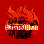 The Very Best Of , Canned Heat