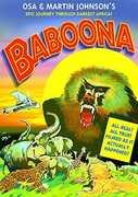 Baboona , Osa Johnson