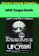 Ufo Target Earth , Nick Plakias