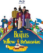 Yellow Submarine , The Beatles