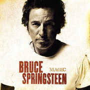 Magic , Bruce Springsteen